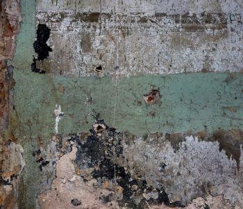 """Saulius Saladūnas. Serija """"Plokštumos"""". Fotografija, 60 X 70 cm."""