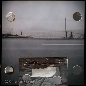 """Photography from the serie """"Reverse"""""""