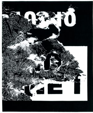 "Rimgaudas Maleckas. Fotografija iš serijos ""Fotografikos abstrakcijos"",  fotografijos matmenys 60 X 80 cm., spauda. Fotografijos kaina 350 Eur."