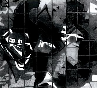 "Rimgaudas Maleckas. Fotografija iš serijos ""Fotografikos abstrakcijos"",  fotografijos matmenys 80 X 60 cm., spauda. Fotografijos kaina 350 Eur."