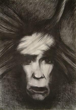 Vytenis Sinkevičius. A.Warholo-psichologinis-portretas 2005