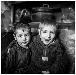 """Liucija Karalienė fotografija iš ciklo """"Broliai iš ciklo """"Su meile, Lietuva"""". Canon 6 D, sukūrimo metai 2018 m."""