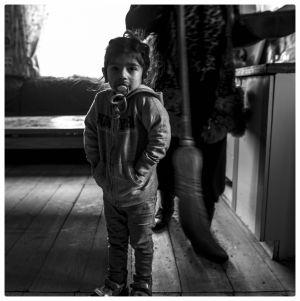 """Liucija Karalienė fotografija iš ciklo """"Virtuvėje"""" iš ciklo """"Su meile, Lietuva"""". Canon 6 D, sukūrimo metai 2018 m."""