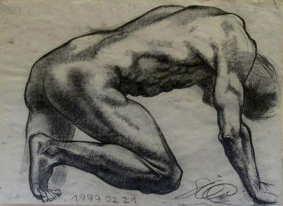 Vytenis Sinkevičius. Valia 1999