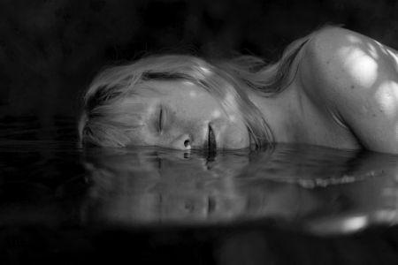 """Liucija Karalienė fotografija """"Vanduo"""", Canon 1D mark III, sukūrimo metai 2015 m."""