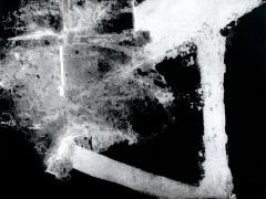 "Rimgaudas Maleckas fotografija iš serijos ""Fotografikos abstrakcijos  fotografijos matmenys 60 X 80 cm. spauda fotografijos kaina 350 Eur."