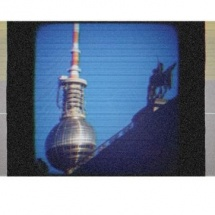 """Assoc. Ph. Remigijus Venckus. Photograph from the serie """"Intersection of Lines. Berlin''. Price 300 Eur."""