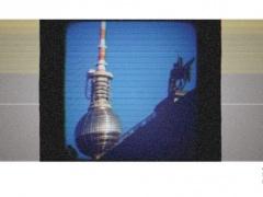 """Doc. dr. Remigijaus Venckaus fotografija iš serijos """"Susikertančios linijos. Berlynas"""" 300 €"""