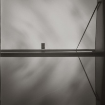 Saulius Slavinskas. Photograph from the serie ''At the Limit''.