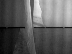 """Kristina Valasevičienė. Fotografija iš serijos """"Šviesoraščiai""""spauda formatas 43 X 60 cm. Kaina 200 Eur"""