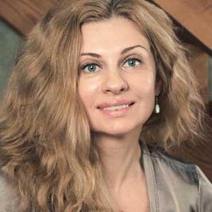 Jurgita Pakerytė - Ziabliceva