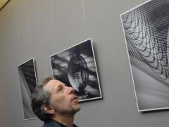 """Fotomenininkės Kristinos Valasevičienės fotografijų paroda """"Šviesoraščiai"""""""