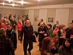 """Fragmentai iš fotomenininkės Kristinos Valasevičienės parodos """"Šviesoraščiai"""""""