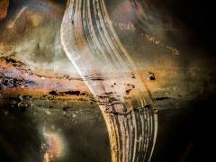 """Žilvinas Kropas """"100 dienų  iš serijos soliaografija"""" fotografija sukurta 2017 m. Formatas 60X60 cm. kaina 700 Eurų. Ribotas leidimas 1/5"""