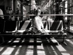 Eglė Ščerbinskaitė - fotografijų paroda Gyvenimas kaip kelionė