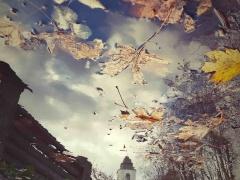 """Indrė Bagdonė fotografija iš serijos """"Balos"""""""