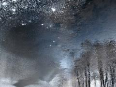 """Indrė Bagdonė fotografija iš serijos """"Ledas"""""""