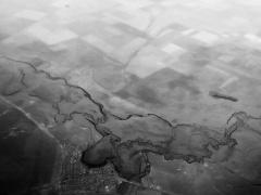 """Indrė Bagdonė fotografija iš serijos """"Upė"""""""