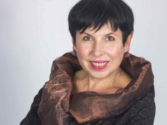 Almyra Weigel