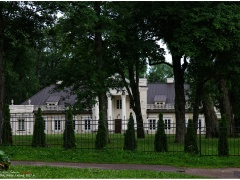 """Alvydas Šalkauskas  fotografija """"Vydiškių dvaras"""", Lietuva 2017 m."""