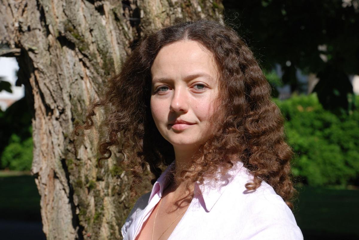 Renata Laurinavičiūtė