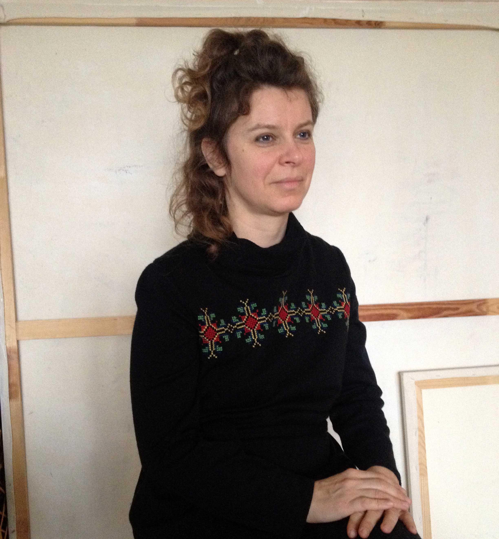 Gabrielė Žemaitytė-Biering