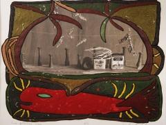 """Saulius Paukštys fotografija iš ciklo ' Van Dyke atspaudai miesto detalės"""" fotografijos matmenys 24x30  cm arba 30X 40 cm. 2017-2018 m. Fotografijos kaina 270 Eur."""