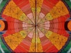 """Sigitas Orantas-Sausis """"Tiesos tiltai""""  paveikslo matmenys 80X30 cm. paveikslo kaina 490 Eur."""